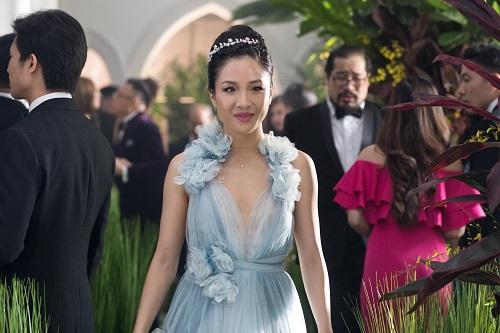 Giới siêu giàu trong Crazy Rich Asians tiêu tiền thế nào - 6