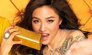 Constance Wu - từ cô bồi bàn tới nữ chính 'Crazy Rich Asians'