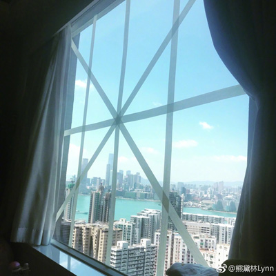 Diễn viên Hùng Đại Lâm chia sẻ ảnh