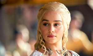 'Game of Thrones' thắng giải Emmy 2018