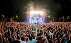 Nhiều đại nhạc hội bị hủy sau sự cố 7 người chết vì sốc thuốc