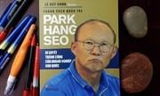NXB Hàn mua bản quyền sách về Park Hang-seo