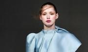 Phương My mở màn Vancouver Fashion Week ở Canada