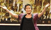 Ảo thuật gia gốc Singapore thắng America's Got Talent 2018