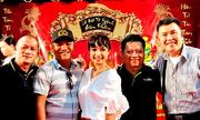 Nghệ sĩ TP HCM cúng tổ nghề sân khấu