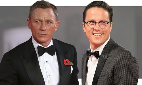Đạo diễn series trinh thám tiếp quản phim mới về 007