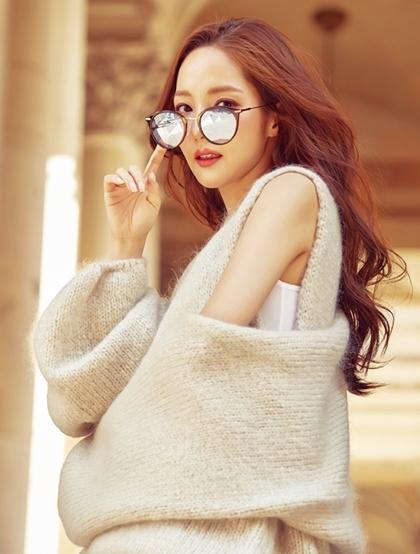 Park Min Young: Tôi thích chàng trai biết cách chăm sóc và hài hước - 5
