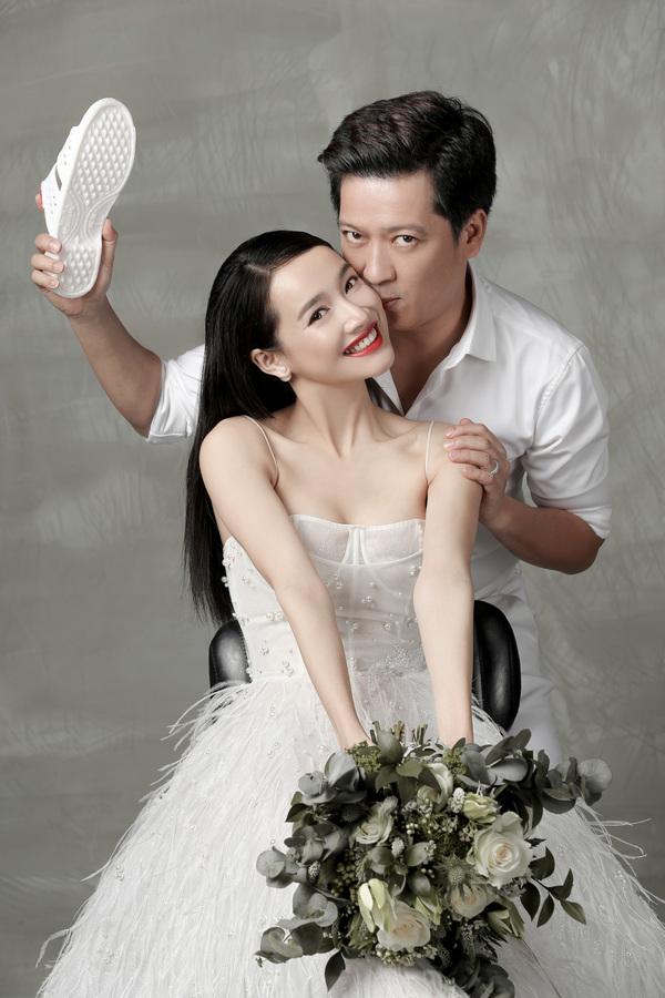 Phát hiện sự trùng hợp kỳ lạ trong đám cưới Nhã Phương với Tăng Thanh Hà