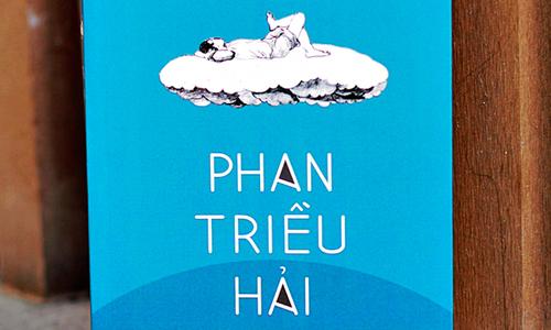 Năm cuốn sách của Phan Triều Hải được in tuyển tập