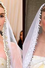 Nam diễn viên hóa trang loạt sao nữ Hollywood từ giấy vụn, túi nilon