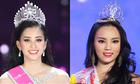 Năm người đẹp Việt đăng quang hoa hậu ở tuổi 18