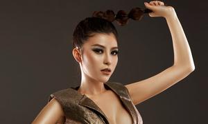 Ngọc Ánh The Voice: 'Tôi không chỉ có lợi thế ngoại hình'
