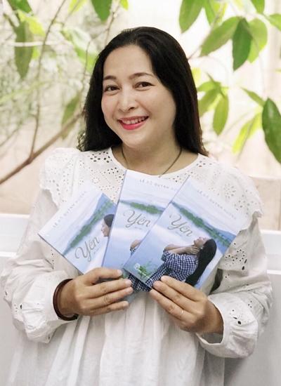 Tác giả Quỳnh Hương.