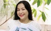 Quỳnh Hương viết tiếp về hành trình tìm sự bình an