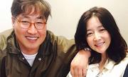 Thân thế và tình sử chồng gần 70 tuổi của Lee Young Ae gây bàn tán