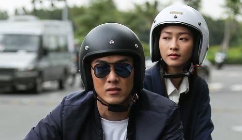 Hai nhân vật chính có buổi hẹn hòđầu tiên trong tập mới.