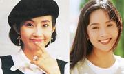 Nhan sắc tuổi đôi mươi gây thương nhớ của sao quá cố Choi Jin Sil