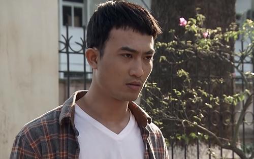 Nhân vật Cảnh là tâm điểm trong tập này. Doãn Quốc Đam sinh năm 1988 tại Thái Nguyên, học trường Sân khấu Điện ảnh Hà Nội. Nam diễn viên từng đóng cặp với Quỳnh Búp Bê Phương Oanh trong phimLặng yên dưới vực sâu.