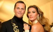 Gisele Bundchen từng suy sụp vì Tom Brady có con với tình cũ