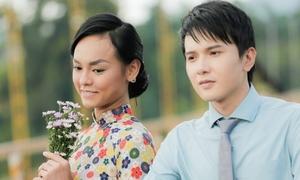 Mai Ngô vào vai cô giáo yêu đồng nghiệp trong phim học đường