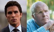 Christian Bale tăng 18 kg trong phim mới