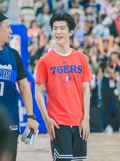 Phạm Thừa Thừa tham gia sự kiện hôm 4/10.