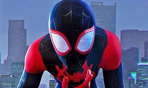 Trailer phim mới về Spider-Man gây chú ý tuần qua