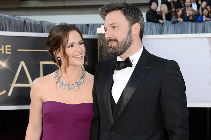 16 năm gắn bó của Ben Affleck - Jennifer Garner trước khi ly hôn