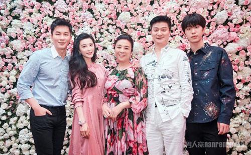 Nữ diễn viên thổ lộ bố mẹ cô cũng cảm thấy Lý Thần thành thật, không toan tính.
