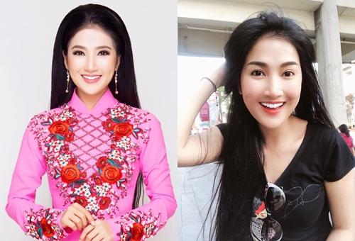 Quỳnh Lam là gương mặt quen thuộc của làng truyền hình phía Nam. Cô sinh ra trong gia đình có truyền thống võ thuật tại Biên Hòa (Đồng Nai). Cô cho biết từ bé đã yêu thích ca hát, diễn kịch. Vì đam mê diễn xuất, Quỳnh Lam bỏ chuyên ngành Anh văn khi đã bước sang năm tư đại học, rồi giấu gia đình thi vào trường Sân khấu Điện Ảnh. Sau 11 năm hoạt động nghệ thuật, cô đóng gần 40 phim truyền hình, trong đó có nhiều vai bi thương.