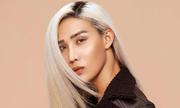 Người mẫu lưỡng tính Mid Nguyễn: 'Tôi không muốn chuyển giới'