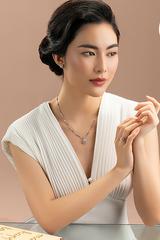 BST trang sức kim cương lấy cảm hứng từ vương miện