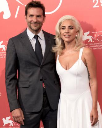 A Star is Born đánh dấu sự hợp tác của Lady Gaga và tài tử Bradley Cooper.