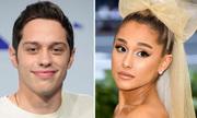 Ariana Grande hủy hôn ước sau bốn tháng hẹn hò