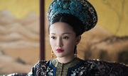 Khán giả trầm trồ diễn xuất của Châu Tấn trong phim cung đấu
