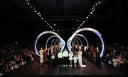 Những con số đáng nhớ với IVY moda tại show 'Tomorrowland'