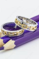 Kim Ngọc Thủy sắp ra mắt hai dòng nhẫn cưới cao cấp