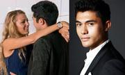 Sao 'Crazy Rich Asians' đóng phim trinh thám cùng Blake Lively