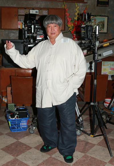 Hình ảnh gần đây của Hồng Kim Bảo.