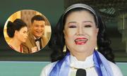 NSND Kim Cương tất bật ở lễ cưới của 40 đôi khuyết tật