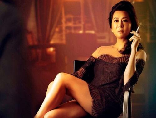 Năm 2016, phim Nữ đại gia của đạo diễn Lê Văn Kiệt bị hoãn ngày ra mắt do có cảnh hút thuốc lá, uống rượu. Theo Cục Điện ảnh, tác phẩm phải chỉnh sửa một số đoạn để không vi phạm luật.