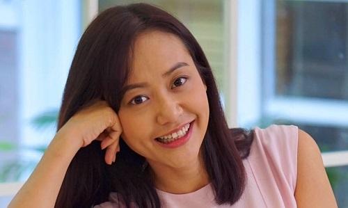 Những bóng hồng mạnh mẽ trong giới làm phim Việt - 4