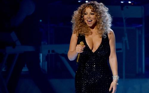 Mariah Carey nhận thù lao khủng cho những đêm diễn tại Las Vegas.