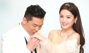 Hoa hậu TVB lấy chồng đại gia