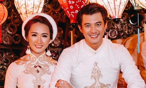 Diễn viên Hà Việt Dũng kết hôn với cô gái dân tộc Thái