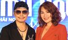 Jimmii Nguyễn đón sinh nhật sớm bên người yêu