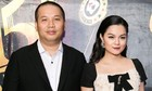 Phạm Quỳnh Anh và đạo diễn Quang Huy đệ đơn ly hôn