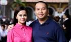 16 năm bên nhau của vợ chồng Phạm Quỳnh Anh trước khi đệ đơn ly dị