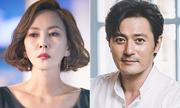 Jang Dong Gun, Kim Nam Joo phủ nhận trốn thuế
