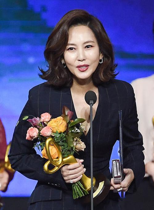 Son Ye Jin, BTS được Chính phủ Hàn Quốc vinh danh